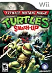 Teenage Mutant Ninja Turtles: Smash-U...