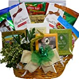 Ultimate Sugar Free Guilt Free Chocolate, Candy and Snacks Gift Basket