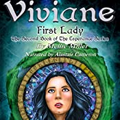 Viviane, First Lady: Esperance, Book 2 | Mellie Miller