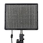 Aputure Amaran AL-528W Dimmable LED V...
