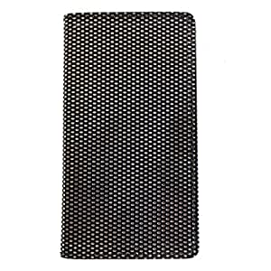 DooDa PU Leather Case Cover For Intex Aqua Y2 Pro