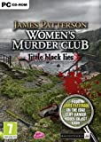 Women's Murder Club 4: Little Black Lies (PC DVD) [Windows] - Game