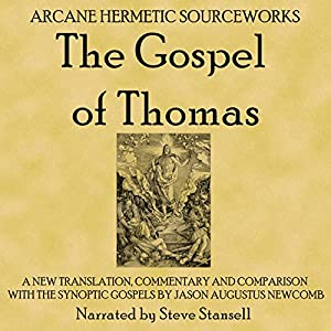 The Gospel of Thomas Audiobook