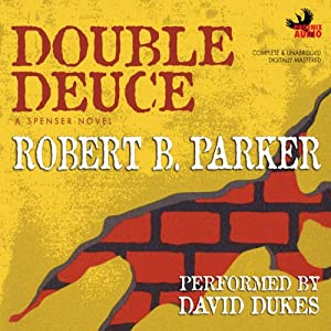 Double Deuce Audiobook
