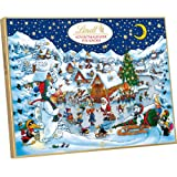 Lindt & Sprngli Kinder-Adventskalender, 1er Pack (1 x 280 g)von &#34;Chocoladefabriken...&#34;