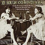 My Rough & Rowdy Ways 2