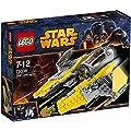 Lego Star Wars - 75038 - Jeu De Construction - Intercepteur Jedi