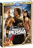 echange, troc Prince of Persia - Combo Blu-ray + DVD + Copie digitale [Blu-ray]