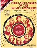 Progressive Popular Classics of the Great Composers Volume I