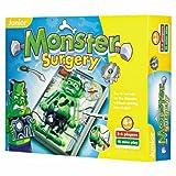 Monster Surgery