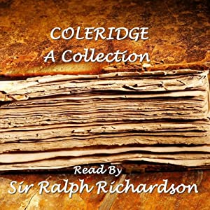Coleridge Audiobook