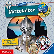 Mittelalter (Wieso? Weshalb? Warum? ProfiWissen) | Dela Kienle, Anne Bernhardi