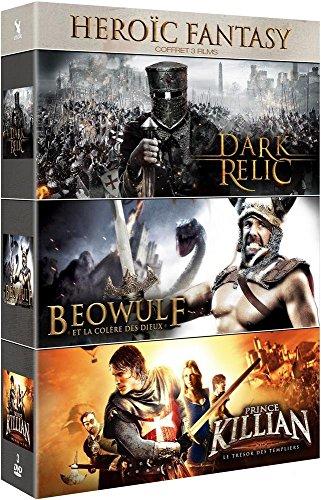 heroic-fantasy-dark-relic-beowulf-et-la-colere-des-dieux-prince-killian-et-le-tresor-des-templiers-d