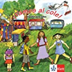 !!Vamos Al Cole!: Audio CD