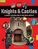 Knights & Castles (LEGO Nonfiction)