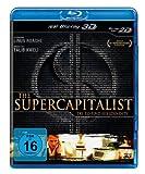 The Supercapitalist [3D Blu-ray]