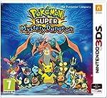 Pokemon Super Mystery Dungeon (Ninten...