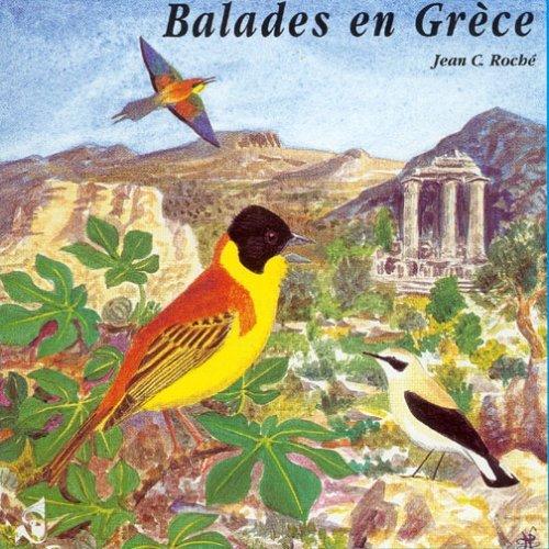 Grecian walks by Birdsong (1998-02-09)