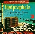 Last Train Home (EP incl. 4 unveröffentlichte Tracks)