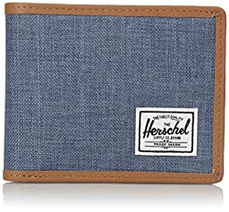 Herschel Supply Co. Men\'s Taylor, Navy/Navy, One Size