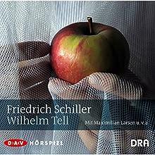 Wilhelm Tell Hörspiel von Friedrich Schiller Gesprochen von: Maximilian Larsen
