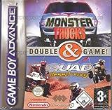 echange, troc 2 en 1 : Monster Trucks & Quad Desert Fury