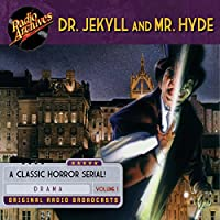 Dr. Jekyll and Mr. Hyde audio book