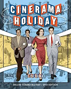 Cinerama Holiday [Blu-ray] [Import]
