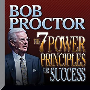 The 7 Power Principles for Success Speech