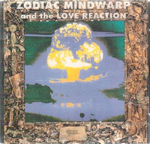 Hoodlum thunder (1991) album