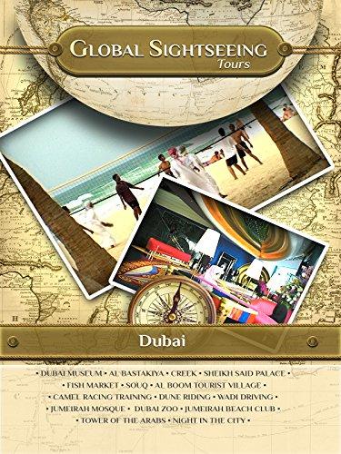 DUBAI, United Arab Emirates on Amazon Prime Video UK