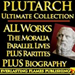 PLUTARCH LIVES, PARALLEL LIVES, ROMAN...