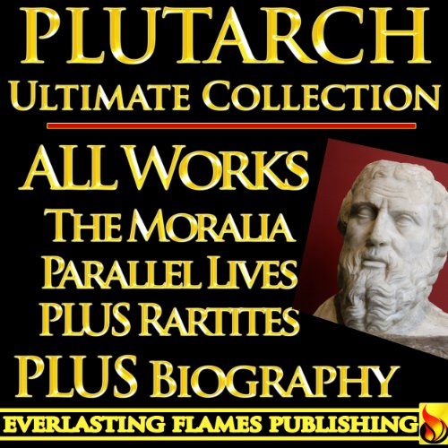 essays on plutarch lives