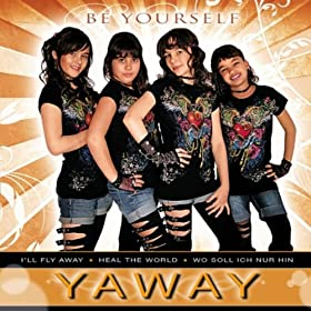 YAWAY – Be Yourself