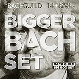 Bigger Bach Set