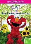 Elmo's World: Head, Shoulders, Knees...