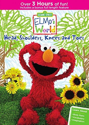 elmos-world-head-shoulders-knees-toes-dvd-region-1-us-import-ntsc