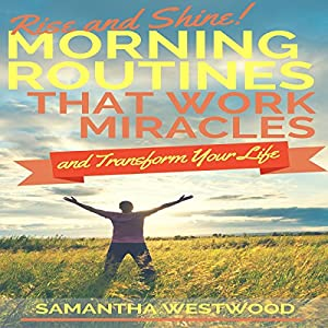 Rise and Shine! Audiobook