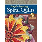 Simply Amazing Spiral Quiltsby Ranae Merrill