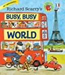 Richard Scarry's Busy, Busy World (Ri...