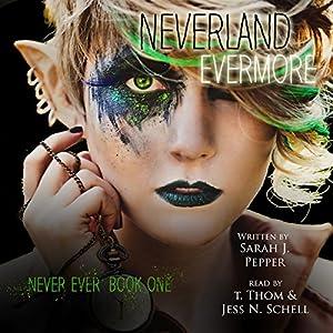 Neverland Evermore Audiobook