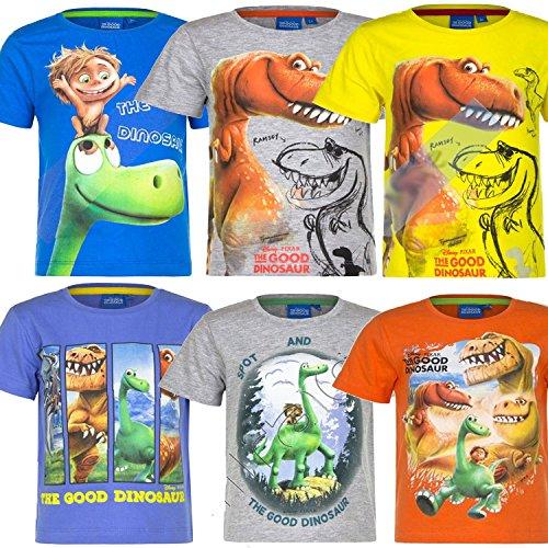Enfants-Disney-The-Good-Dinosaures-T-shirt-Top