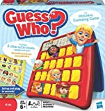 Toy - Guess Who? Game