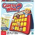 Hasbro 05801 Guess Who