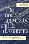 The Modern University and its Discont...