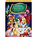 Alice in Wonderland (Two-Disc Special Un-Anniversary Edition) ~ Kathryn Beaumont