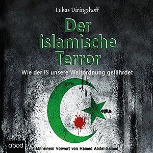 Der islamische Terror Hörbuch