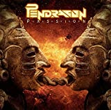 Passion (Cd+dvd) by Pendragon