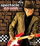 Spectacle: Elvis Costello With... Season 2  [Blu-ray]