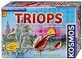KOSMOS 633028 Triops - Urzeitkrebse erleben von KOSMOS